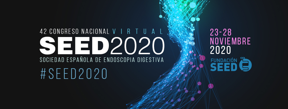 Noticia 42 Congreso SEED Edicion Virtual