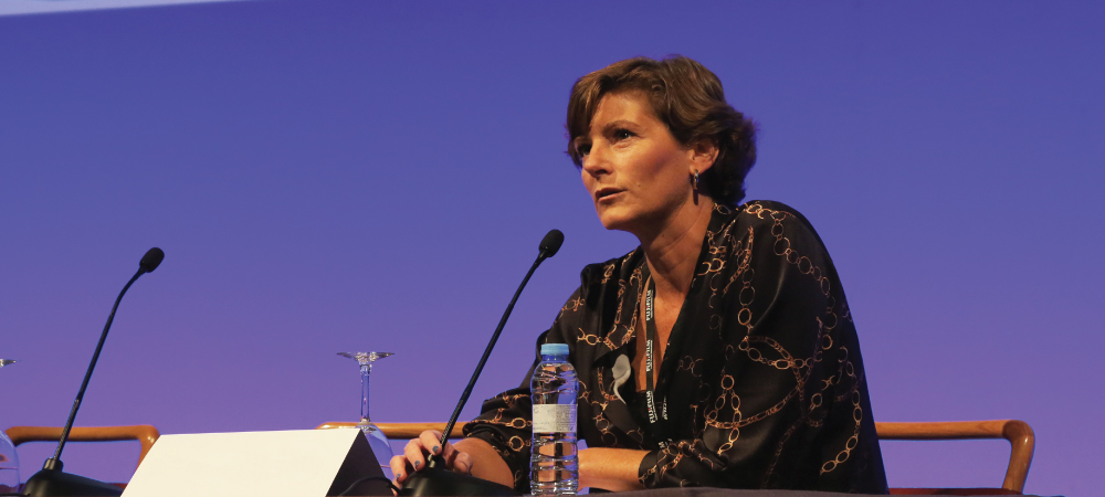 Noticia Maite Harráiz Presidenta SEED 2019